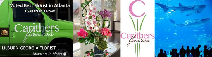 Flower Delivery Lilburn GA, Florist Lilburn