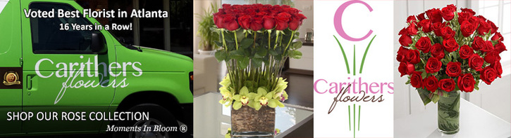 Carithers Rose Arrangements