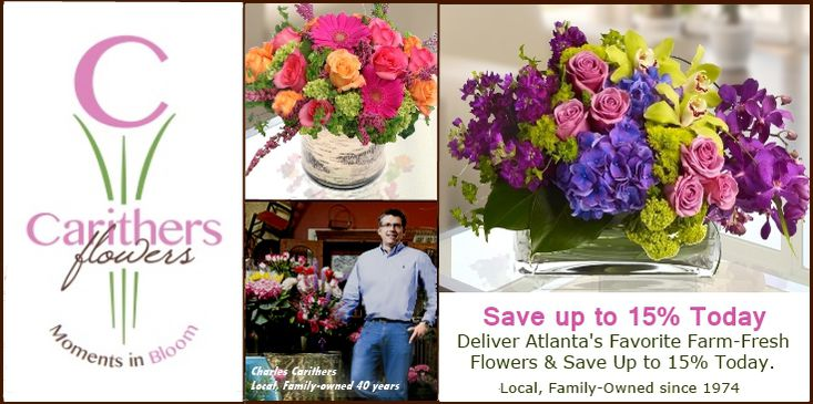 Local Florist Atlanta - Flower Arrangements,  Roses, Plants, Orchids, Same-day Flower Delivery: Acworth, Alpharetta, Buckhead, Canton, Decatur, Duluth, Kennesaw, Marietta, Sandy Springs, Smyrna, Vinings, Woodstock GA