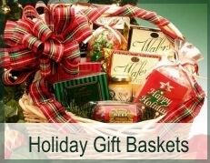 Carithers Gift Baskets - Fruit Baskets, Gourmet Gifts, Holiday Baskets, National Delivery