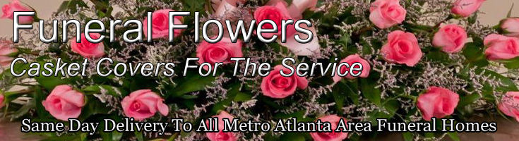 Flowers for Memorial Services