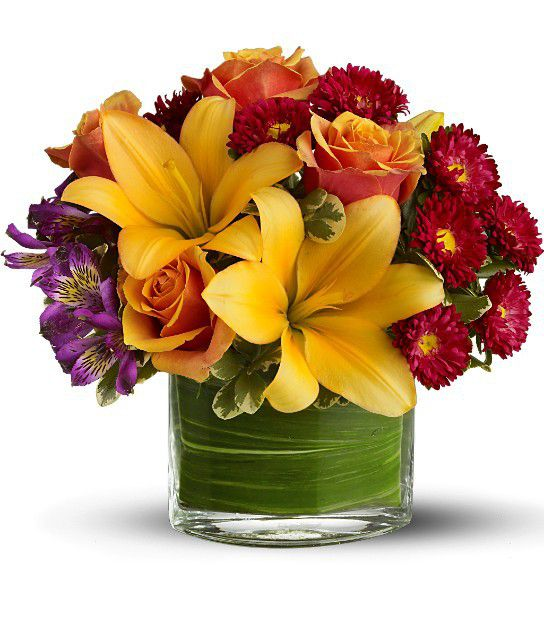 Autumn Flowers, Same-day delivery Roswell, Alpharetta, Duluth. Deliver ...