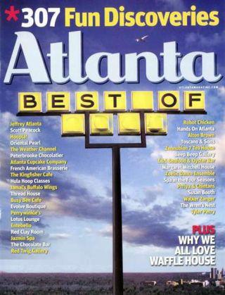 Best Florist Atlanta