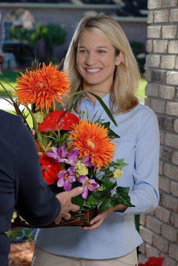 Best Florist Marietta GA, Carithers Flowers