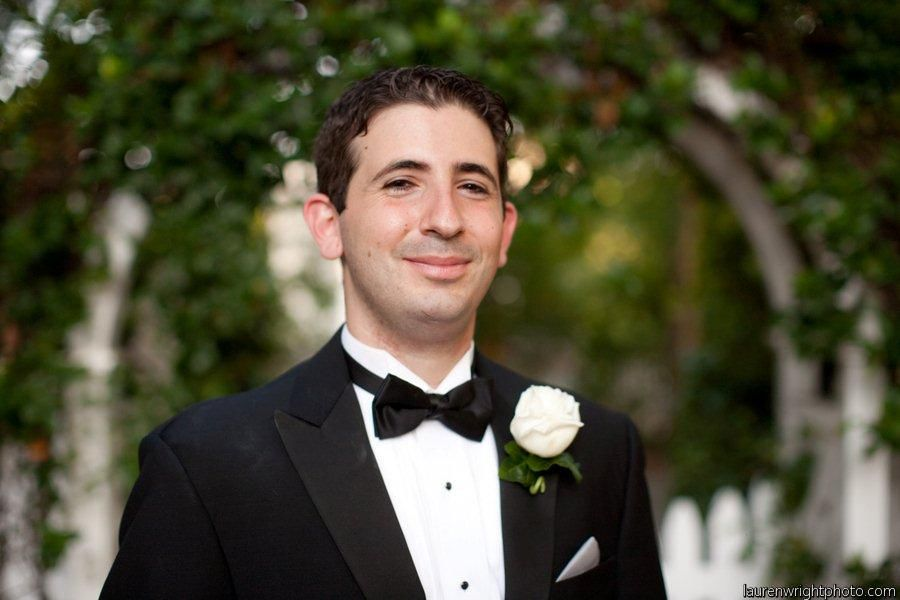 Wedding Florist Appointment