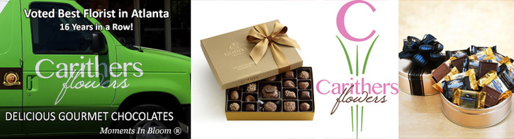 Atlanta Chocolate Gifts Delivery