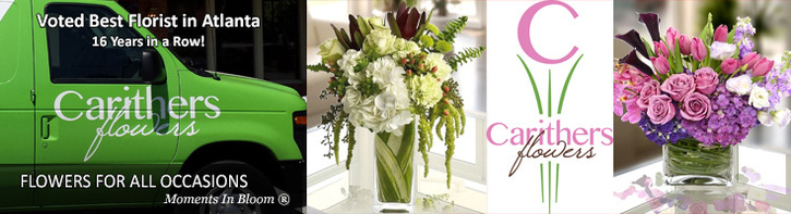 Carithers Flowers Atlanta - Shop By Occasion