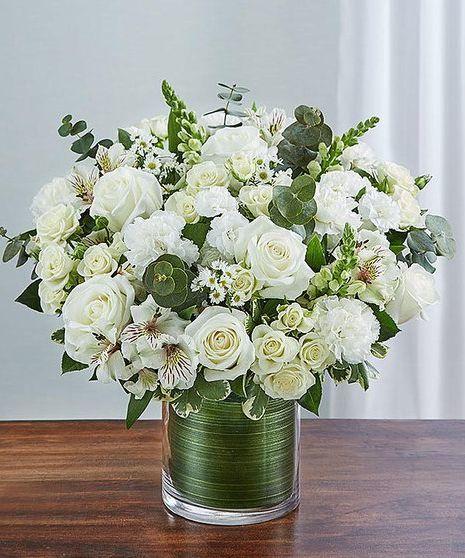 Cherished Memories Vase Arrangement