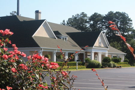 West Cobb Funeral Home and Crematory