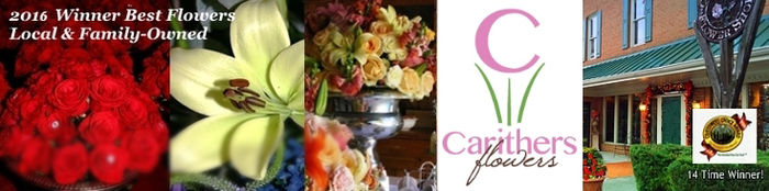 Carithers Flowers Roswell GA - Your Local Florist