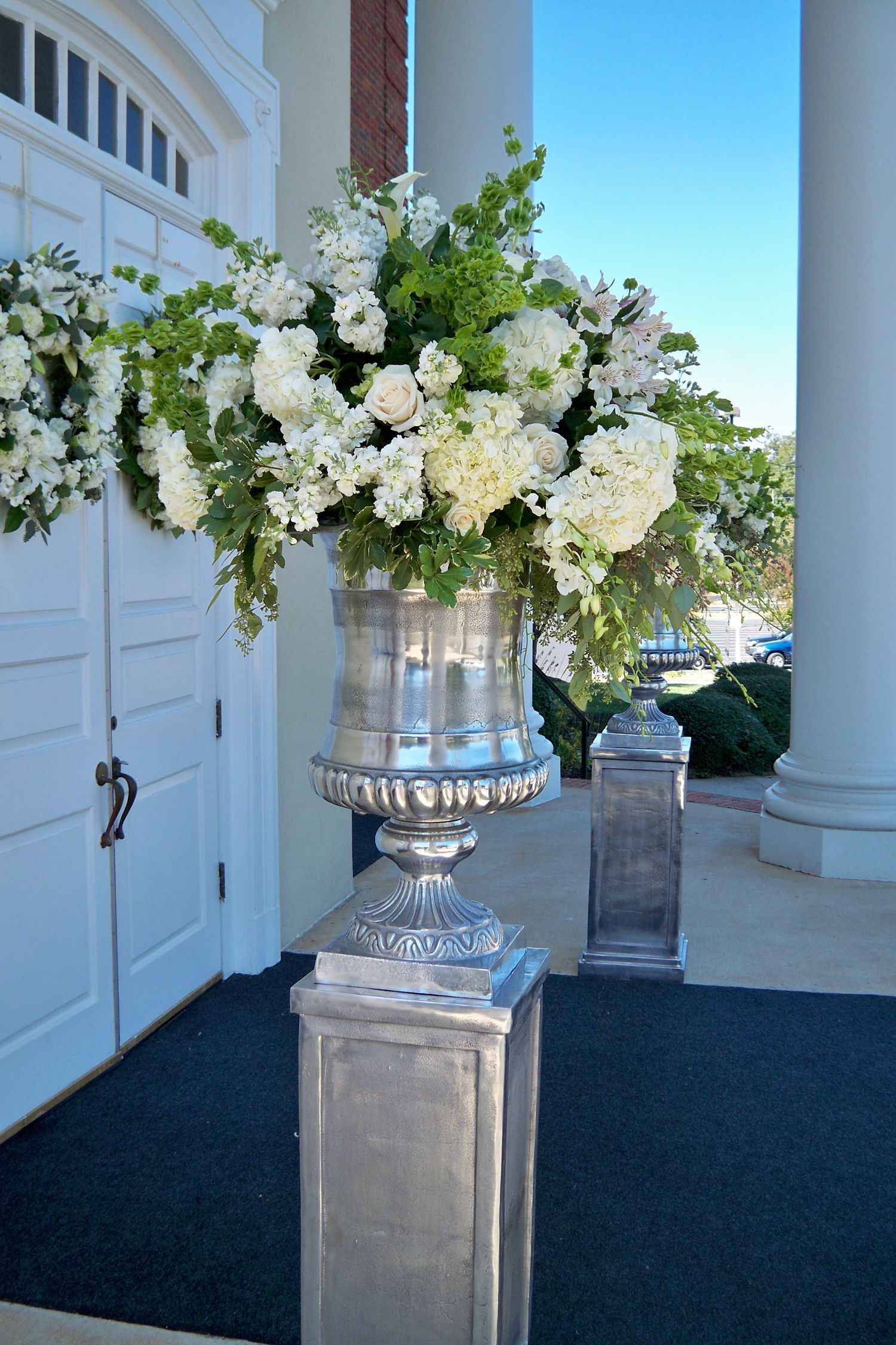 Wedding Flowers Decorations Carithers Florist Atlanta