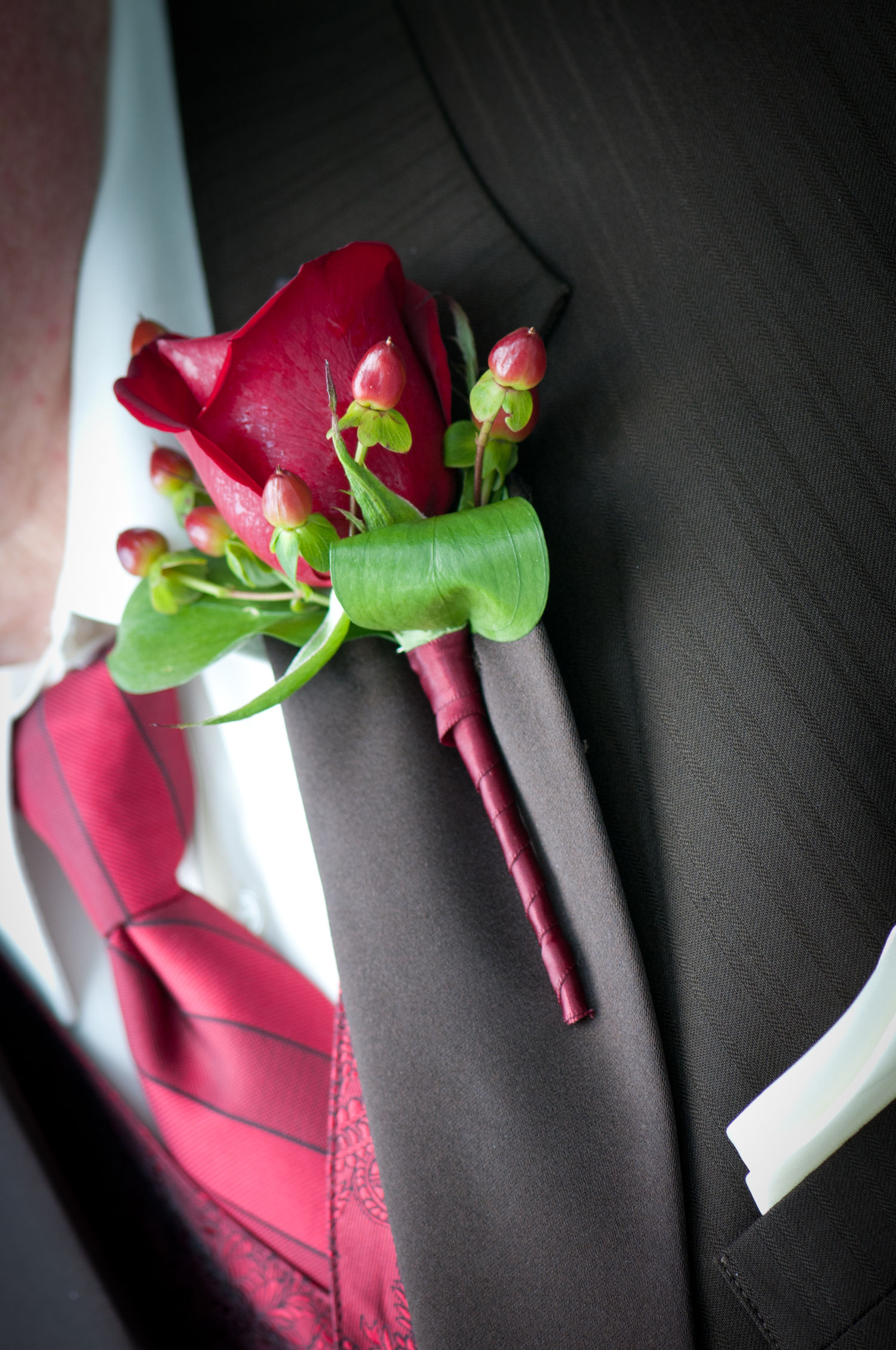 Carithers Boutonieres